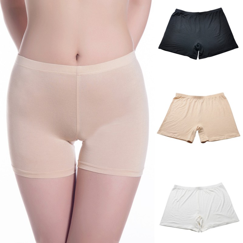 super popular attractive price good quality Details about Women Under Safety Pants for Tiered Skirt Short Skirt  Underwear Lace Slim Shorts