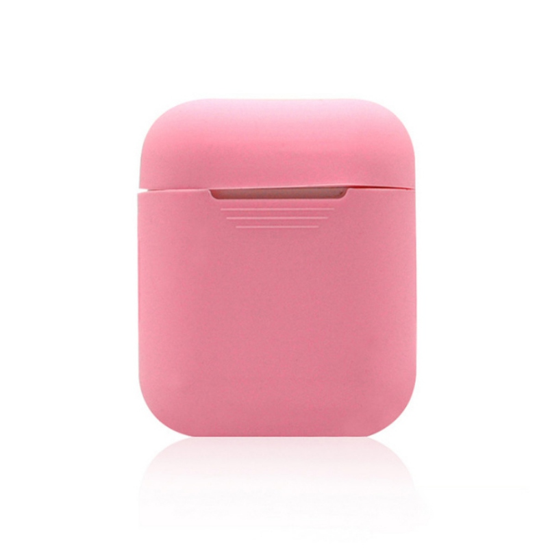 Earbuds Box For Apple Airpods Charging Wireless Bluetooth