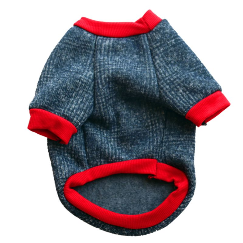 Pet-Coat-Dog-Jacket-Knitted-Winter-Clothes-Puppy-Sweater-Coat-Clothing-Apparel thumbnail 21