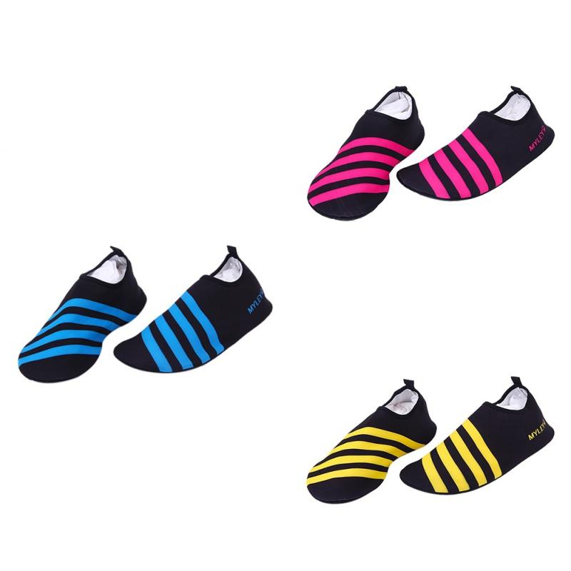 Water Shoes Men Women Soft Sole Barefoot Feeling Skin-friend