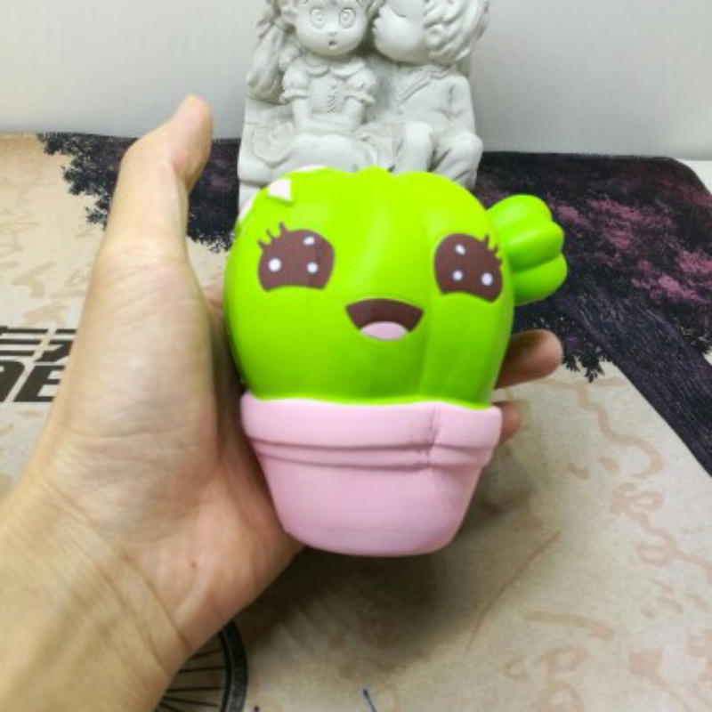 Squishy Cat Stress Relief : Stress Reliever Toys Kawaii Squishies Donut Soft Bread Squishy Cat Slow Rising eBay