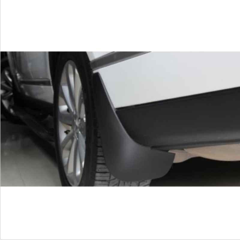 Universal-rubber-Car-Mud-Flaps-Splash-Guards-For-Tesla-Model-3-Fixing-Screws thumbnail 6