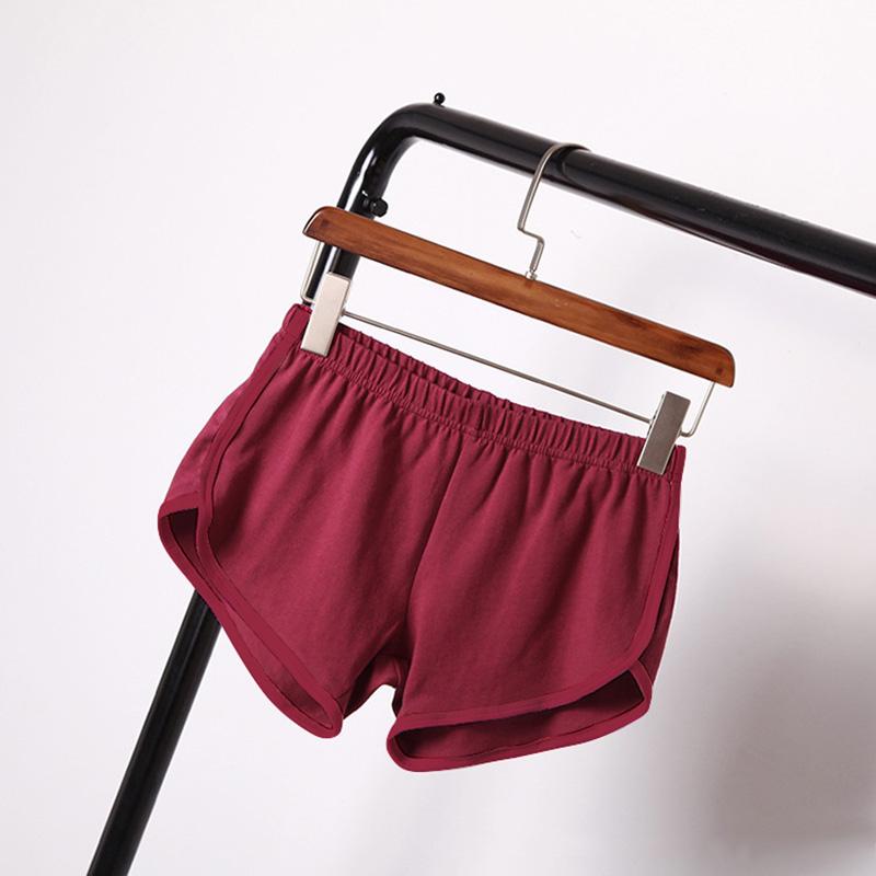 Casual Women Girls Sports Yoga Gym Running Shorts Summer Beach Workout Hot Pants