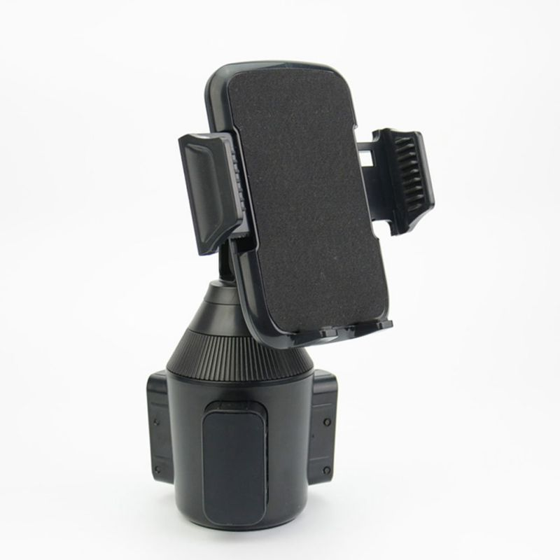 360-Adjustable-Car-Cup-Mount-Phone-Holder-for-iPhone-Cell-Phone-Universal-Mobile thumbnail 4