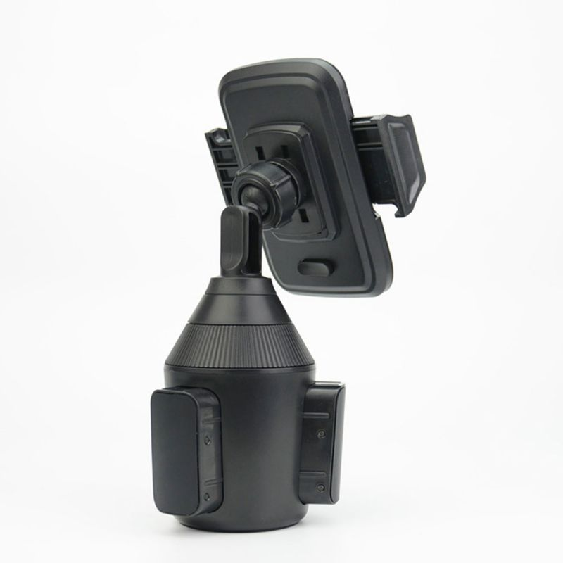 360-Adjustable-Car-Cup-Mount-Phone-Holder-for-iPhone-Cell-Phone-Universal-Mobile thumbnail 7