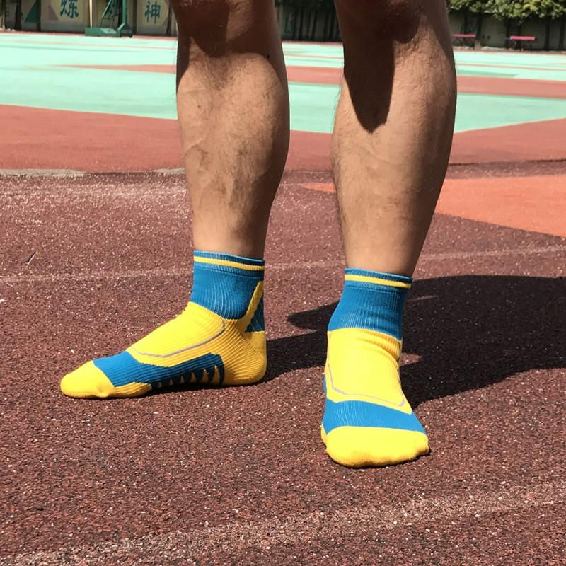 Womens-Mens-Ankle-Socks-Low-Cut-Sports-Running-Cycling-Crew-Cotton-Casual-Socks thumbnail 22